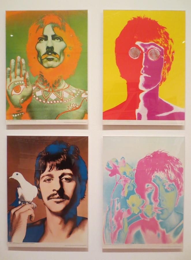 Richard Avedon –Beatles