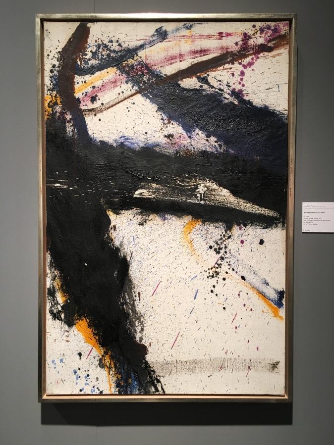 Untitled X, 1964