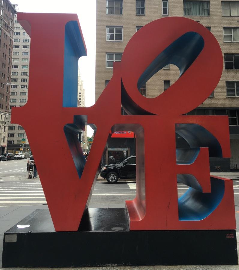 Love Is A SplendidThing