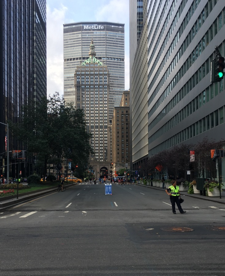 NYC Shut Down Park Avenue So I Can Ride My Bike