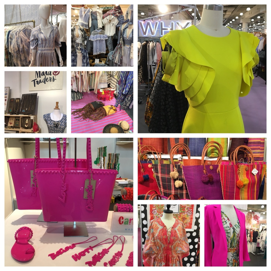 January NY Women's And Children'sShow