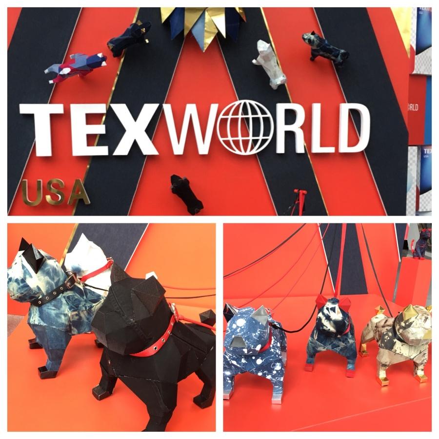Texworld – Spring/Summer2019