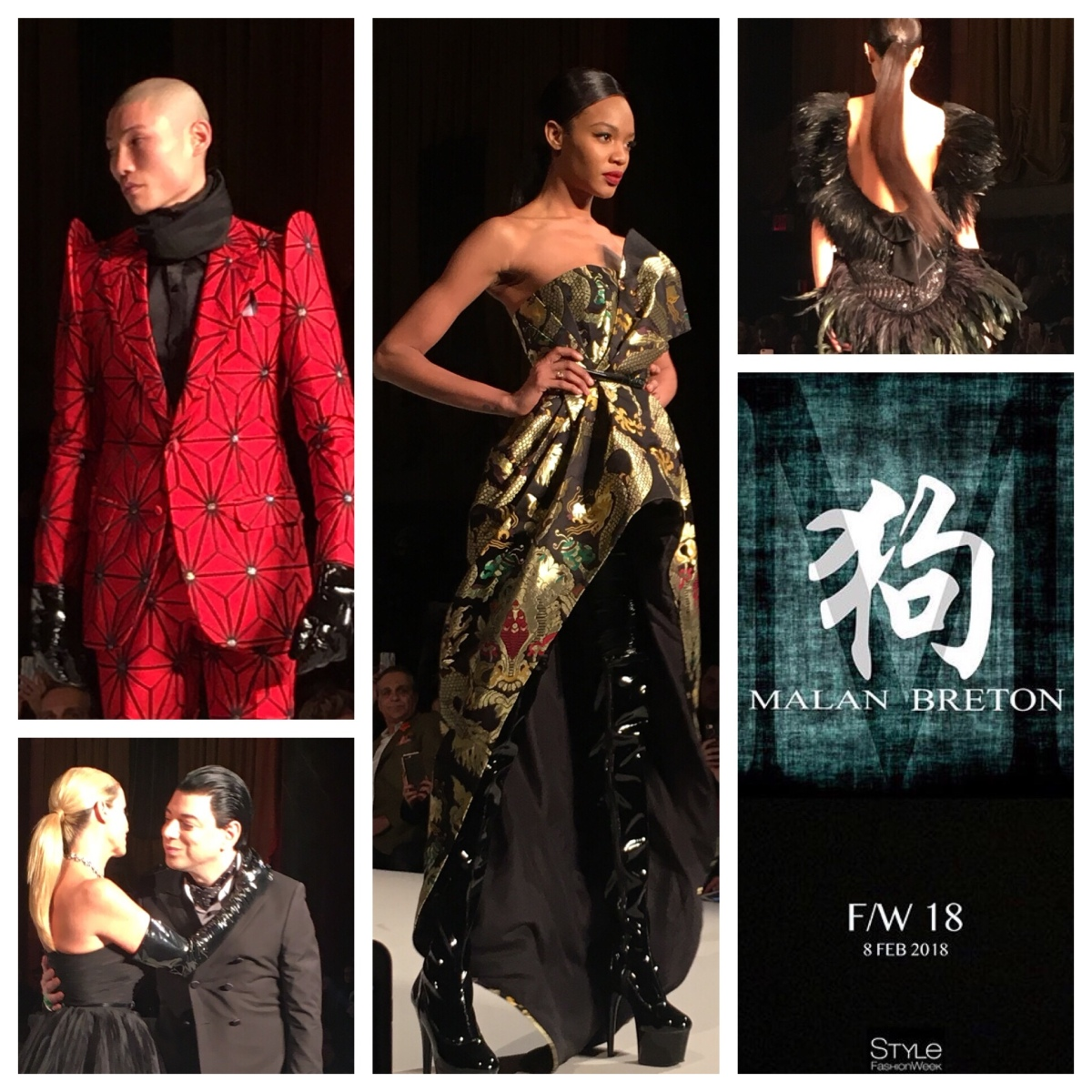 Week Of Style And Fashion Design And Style Report
