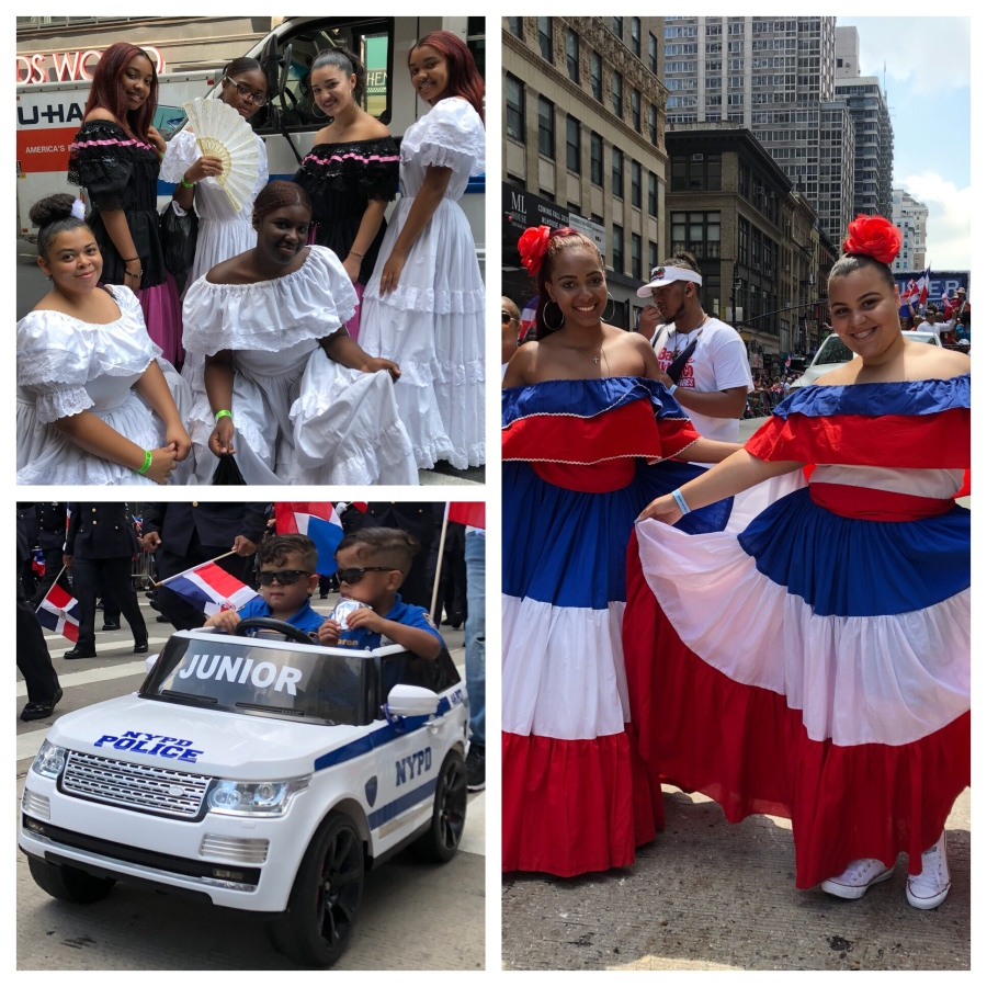 Dominican Style andPride