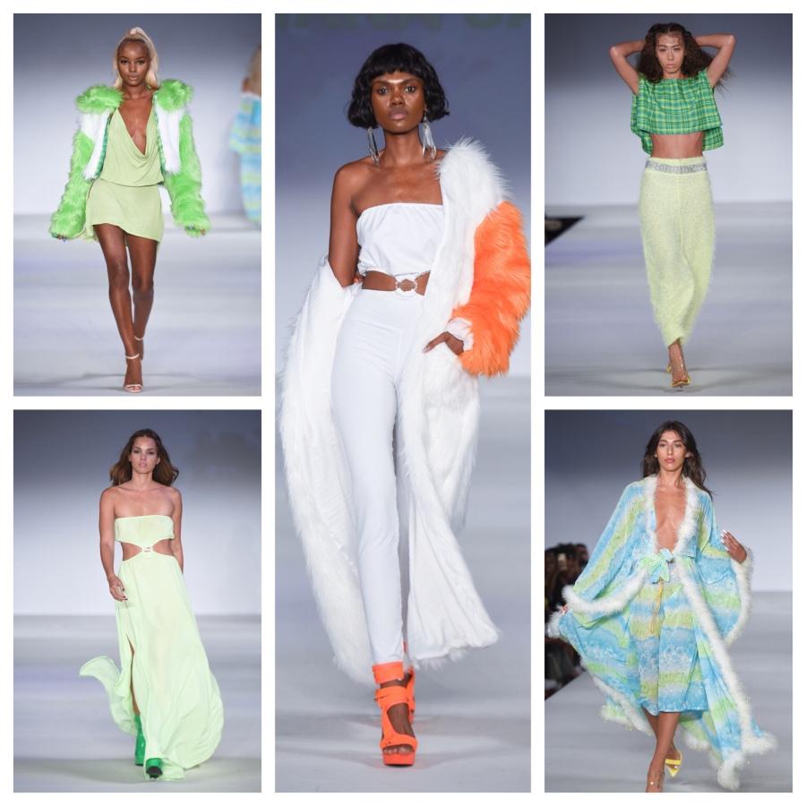 Fashion Week NY –SS19
