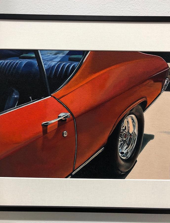 John Sparks Art